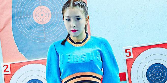 BoA canta per il Giappone 'Goodbye, Thank You' e si prepara al comeback coreano