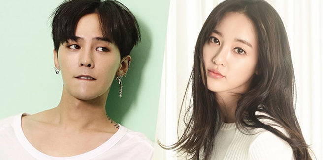 G-Dragon (BIGBANG) e Lee Joo Yeon (ex-After School) sono davvero una coppia?