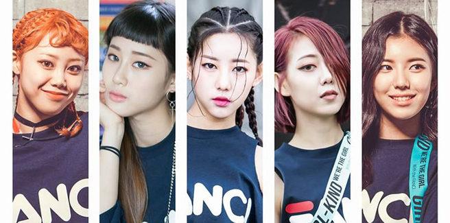 Il gruppo hip-hop Girlkind debutta con la potente 'Fanci'