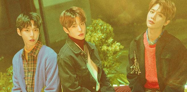Gli NCT U (Jaehyun, Doyoung, Taeil) nell'MV dell'emozionante 'Timeless'