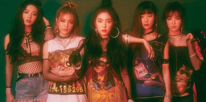 Le Red Velvet tornano con il repackage e l'MV di 'Bad Boy'