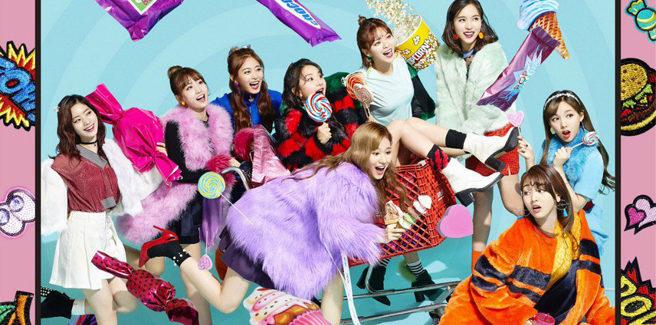 Nuovo record in Giappone per 'Candy Pop' delle TWICE