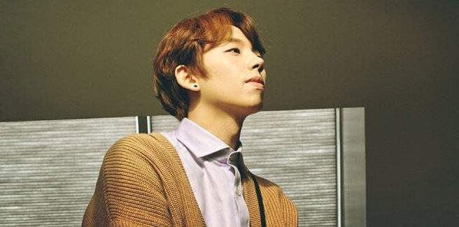 Junhyeok, ex-DAY6, rilascia 'STAY'