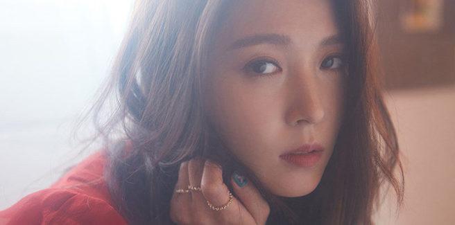 BoA torna in Giappone con 'Amor'