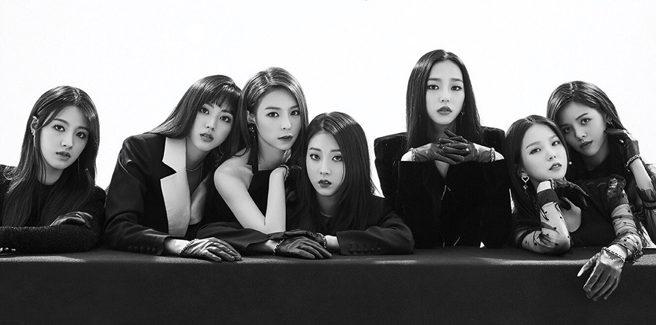 Le CLC sono tornate con la sensuale 'Black Dress'