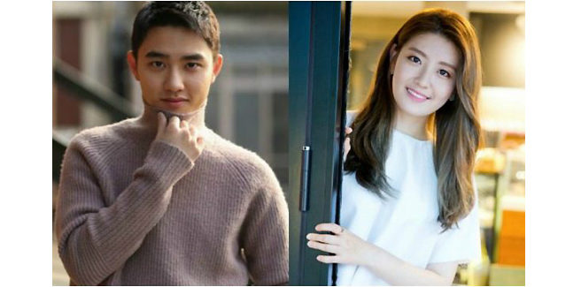 D.O. degli EXO e Nam Ji Hyun protagonisti nel drama '100-Day Husband'?