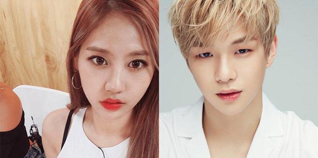 La rapper Ji Dam parla pubblicamente della storia con Kang Daniel dei Wanna One ed è polemica