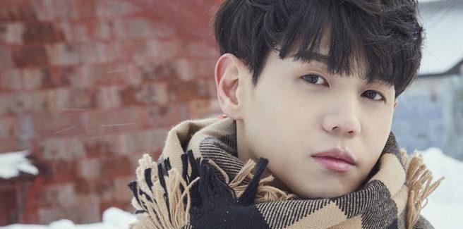 Yang Yoseop degli Highlight nella pre-release 'Star' per il comeback