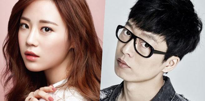 Young Ji, ex-KARA, e Ha Hyun Woo si sono lasciati