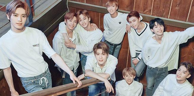 Gli NCT 127 regalano ai fan 'Dreams Come True'