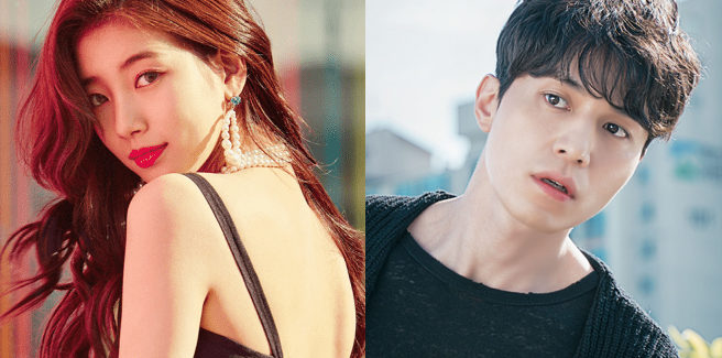Lee Dong Wook, 37 anni, e Suzy, 24 anni, stanno insieme