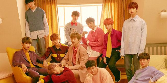 Azioni legali contro chi ha pubblicato illegalmente la prossima title-track dei Wanna One