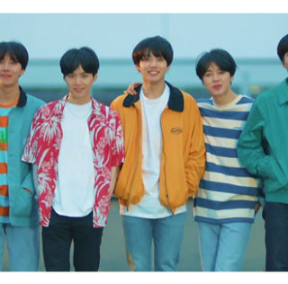 I BTS rilasciano a sorpresa 'Euphoria: Theme of Love Yourself 起 Wonder'