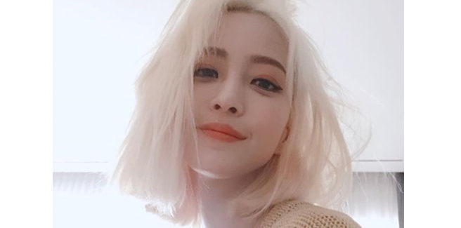 L'attrice Han Ye Seul ha subito un danno durante un'operazione chiurgica