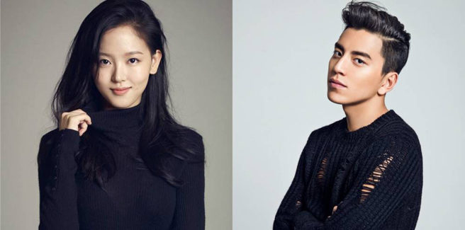 Kang Han Na e Darren Wang negano, per la terza volta, di stare insieme