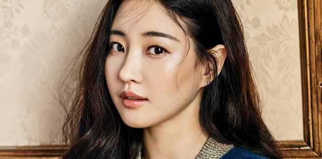 L'attrice Kim Sa Rang si è ferita alla gamba in Italia