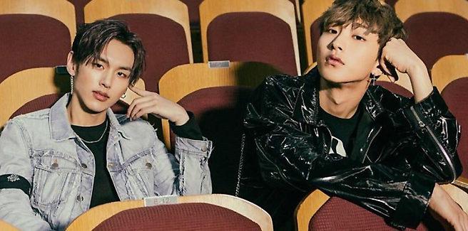 Gunmin e Heedo dei B.I.G debuttano con 'Don't Worry'