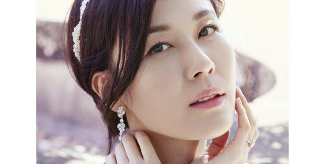 L'attrice Kim Ha Neul diventa mamma