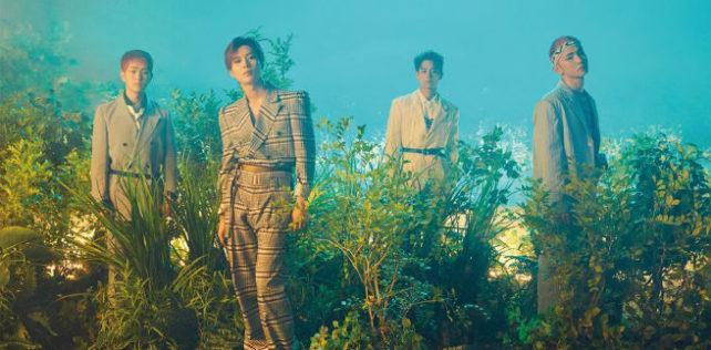"""Rilasciato l'MV di """"Good Evening"""" degli SHINee"""