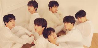 I BTS stupiscono con 'Fake Love' e conquistano record su record