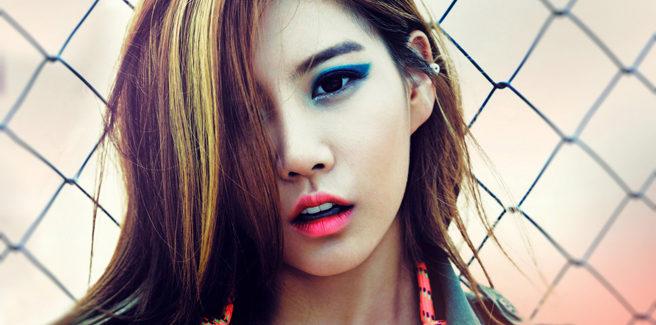 Dahee, ex-GLAM coinvolta nel ricatto a Lee Byung-hun, debutta come attrice in un film