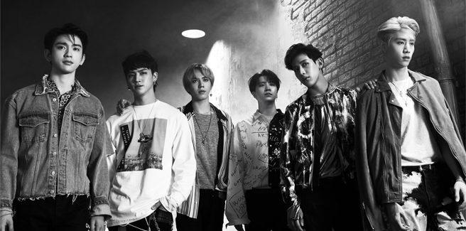 In Giappone i GOT7 tornano con 'Love Loop'