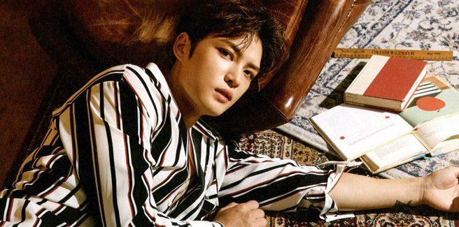 Jaejoong dei JYJ sta per tornare in Giappone con 'Sign'