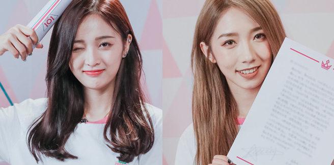 Meiqi e Xuanyi (WJSN) ritornano nelle Rocket Girls dopo la controversia e minacce di azioni legali