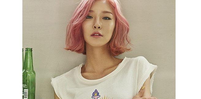 Ga Eun, ex membro delle Dalshabet, si sposa