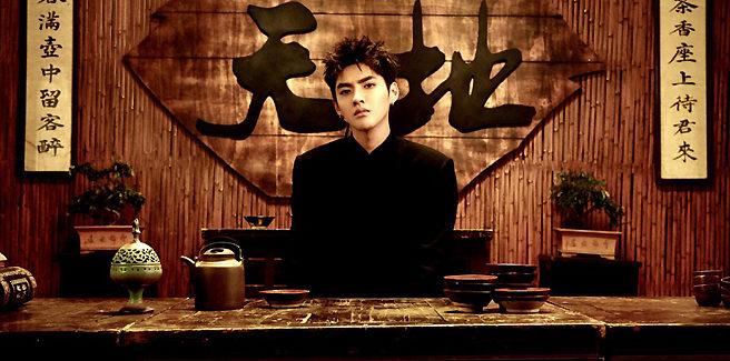 Kris Wu, ormai compositore e regista, pubblica il ricercato MV di 'Tian Di'