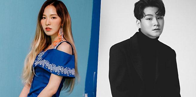 Yang Da Il e Wendy delle Red Velvet in 'That Summer'
