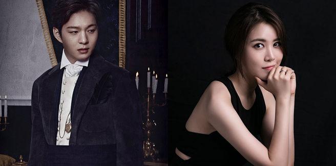 Changsub dei BTOB e Jung Jae Eun non stanno insieme