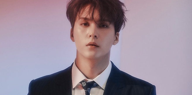 Dongwoon degli Highlight commuove con 'In The Silence'