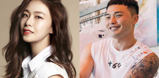 L'attrice Hong Soo Hyun e il rapper Microdot sono fidanzati