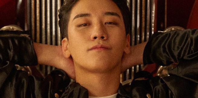 Seungri dei BIGBANG accusato di offrire escort agli investitori