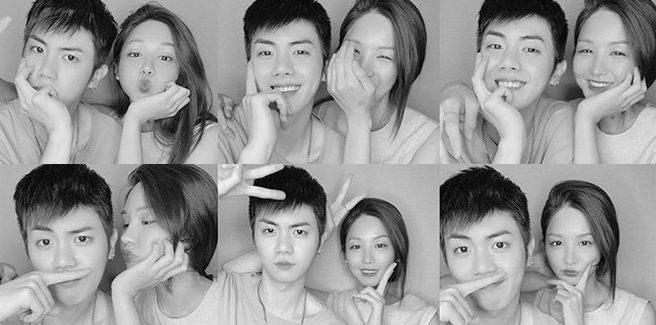 Yiryuk, ex-MASC, annuncia di essere fidanzato
