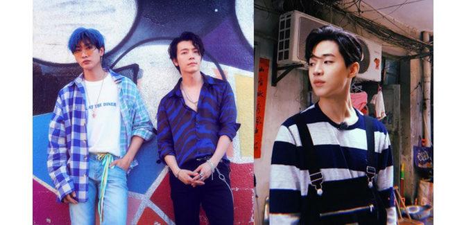 Donghae ed Eunhyuk parlano dell'uscita dall'SM di Henry