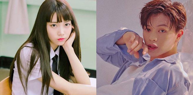 Sungjae dei BTOB e Jooeun delle DIA stanno insieme?