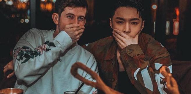 Lay degli EXO con Alan Walker nella versione remix di 'Sheep'