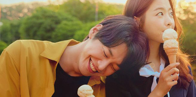 'On Your Wedding Day' con Kim Young Kwang e Park Bo Young batte record e vince il botteghino