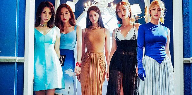 Le Oh!GG, nuova unit delle SNSD, pronte al debutto