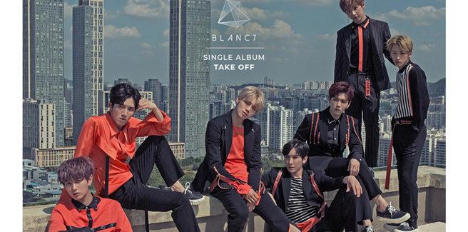 I BLANC7 tornano dopo un anno con 'Drama'