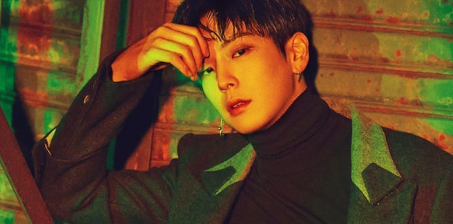 Himchan, ex-BAP, debutta con 'Reason Of My Life'