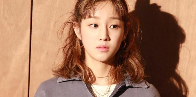 Park Bo Ram ritorna con 'One More Shot'