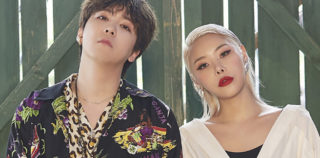 Hongki (FT Island) e Cheetah collaborano in 'I Am'