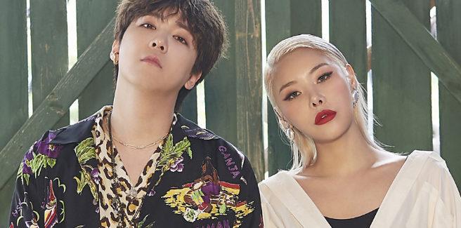 Hongki (FT Island) e Cheetah collaborano in 'I Am'