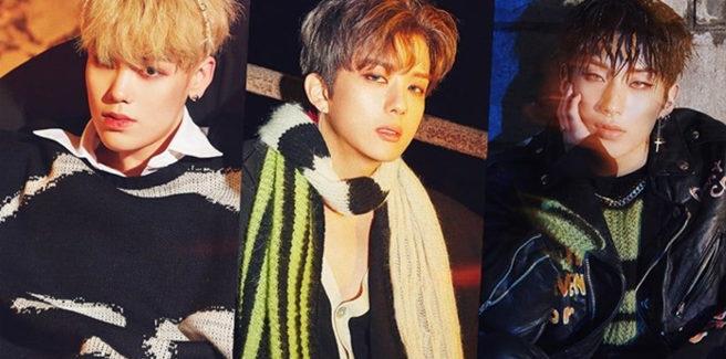 Zelo, Youngjae e Jongup dei B.A.P regalano un nuovo album ai fan