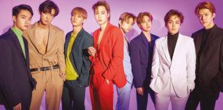 Gli EXO colpiscono al cuore con 'Love Shot'