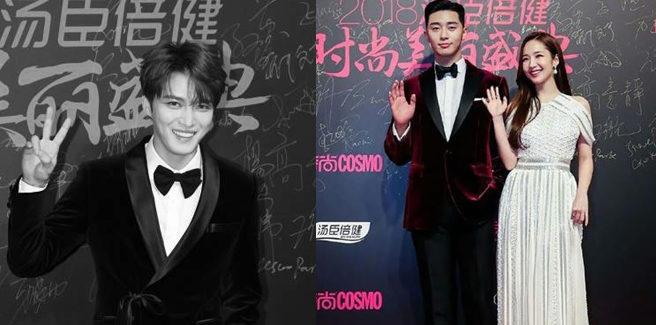 Star coreane premiate in Cina nonostante l'ostacolo THAAD?