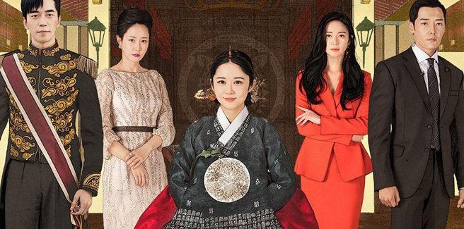 Condizioni di lavoro disumane per il drama 'The Last Empress'?